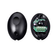 Waterproof Single Infrared Beam sensor 10m range Photoelectric Infrared Barrier Detector for  Alarm system