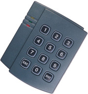 Proximity  card reader with keypad/password access control card reader