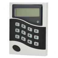 """2.4"""" LCD 125Khz Rfid Rs485 Door Access Control Attendance System"""