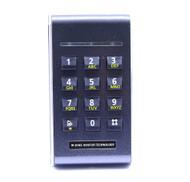 125Khz RFID Password Keypad for Door access control system