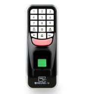 Biometric Fingerprint Access Control Standalone Electric RFID Keypad For Door Lock access control system