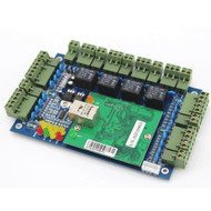 Four door 4 Readers Professional TCP/IP Network access control board for door access control system and time attendance