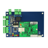 Single door access control board via TCP/IP Web based 2000 Users Wiegand Controller Highest Quality Web Access Control
