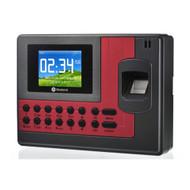Realand biometric identification fingerprint scanner/fingerprint reader time attendance/fingerprint access control system A-C110