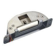 Electric Strike Lock for Access Control Fire Exit Emergency Door Panic Push Bar