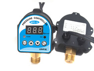 "G1/2"" digital water pump switch electronic intelligent pressure pump controller automatic water pump switch control"