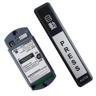Wireless Hand Pressure Switch & Receive Controller