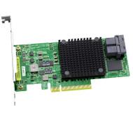 9311-8i 8 Port SAS/SATA 12Gb/s PCIe3.0 HBA Host Bus Adapter w/ IR Raid 0 1 1E 10