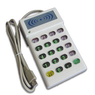 EM4100 RFID USB Reader With number keyword