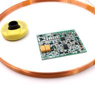 134.2K 125khz AGV Reader Module ISO11784/5 Support FDX-B EM4100
