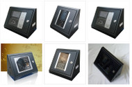 Iface series Fingerprint access control, attendance machine Metal protective shell case