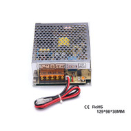 12V 5A Switching Power Supply With UPS Interface