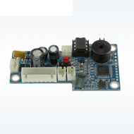 RFID embedded control board for small electric locks mini access control board relay output