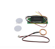 micro- RFID reader control module, intelligent switches embedded switch Reader Access control