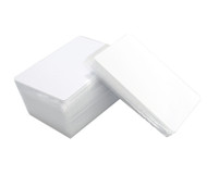 100piece 13.56MHz Ultra light White Card Smart Card MF0 IC U10 Card Contactless IC Card
