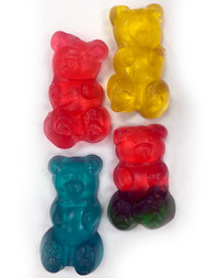 Giant Gummy Bears - Assorted