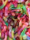 Gummy Worms - Assorted