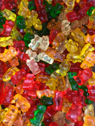 Gummy Bears - Haribo