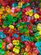 Gummy Bears Mini - Assorted
