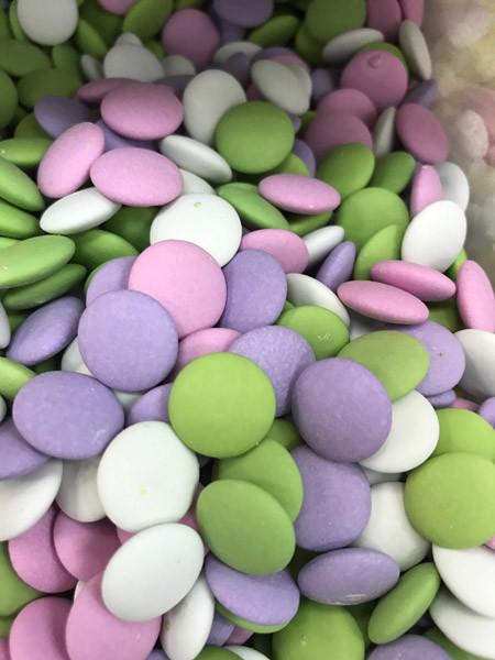 Mint Chocolate Lentils