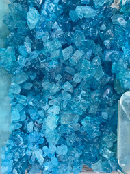 Rock Candy - Blue Raspberry