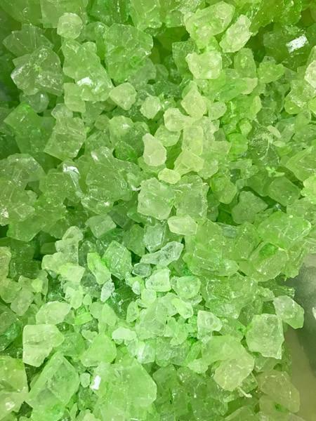 Rock Candy - Melon