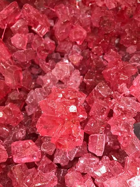 Rock Candy - Strawberry