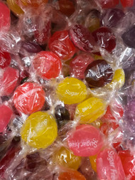 Sugar Free Hard Candy - Assorted 1 lb.