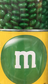 Dark Green M&M's®
