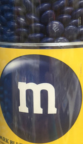 Dark Blue M&M's®