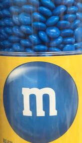 Blue M&M's®