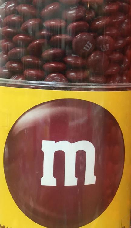Maroon M&M's®