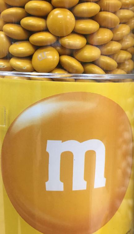 Gold M&M's®