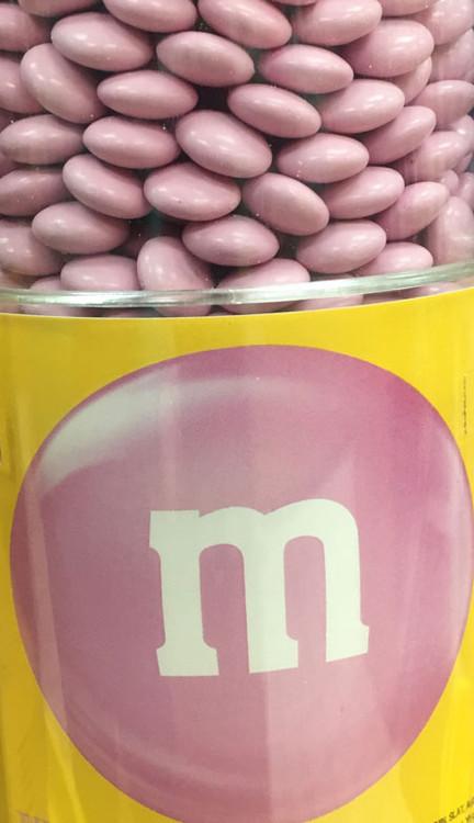 Pink M&M's®