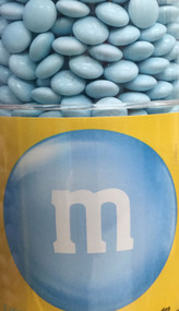 Light Blue M&M's®