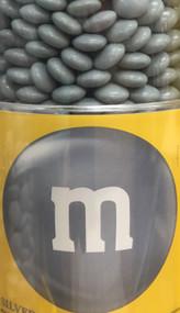 Silver M&M's®