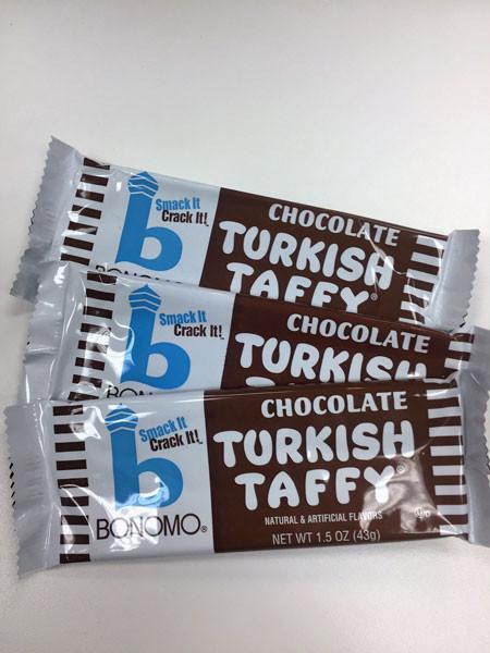 Turkish Taffy - Chocolate