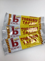 Turkish Taffy - Banana