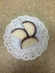 Coconut Fruit Slices