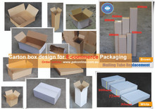 shipping box carton postage sydney supplier order online wholesales