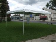 10 x 10 West Coast Frame Tent