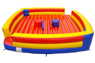 Two Man Pedestal Joust Rental Starting At: