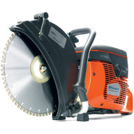 """14"""" 2 Cycle Gas Cut-Off Saw (Blade NOT Included) Rental Starting At:"""