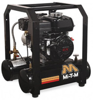 Portable Gas Air Compressor Rental Starting At:
