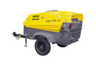 185 CFM Tow Behind Air Compressor Rental Starting At:
