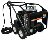 1000 PSI Electric Hot Water Pressure Washer Rental Starting At: