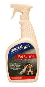 32 Oz. Pet Urine Eliminator