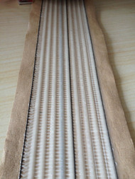 Carpet Seam Heat Bond Tape Per Ft.