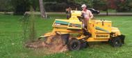 35hp Hydraulic Stump Grinder Rental Starting At: