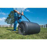 250lb Push/Tow Poly Lawn Roller Rental Starting At: